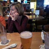 Photo taken at Applebee's Neighborhood Grill & Bar by Jenna B. on 7/11/2014