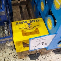 Photo taken at EDEKA Anders by Leonard on 1/7/2013