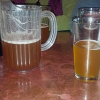 Photo taken at Woody's Oasis Bar & Grill by Molly A. on 1/6/2013