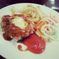 Photo taken at Solaria by 'Heng'Ky' on 4/7/2013