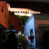Photo taken at Restaurante Balsamico by Oscar A. on 3/10/2013