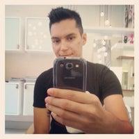 Das Foto wurde bei Ida Axenstedt Hair Design von Darlan R. am 1/3/2013 aufgenommen