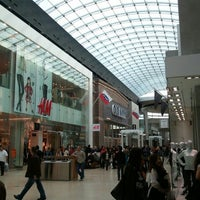 Photo taken at Yorkdale Shopping Centre by Karenn G. on 11/11/2012