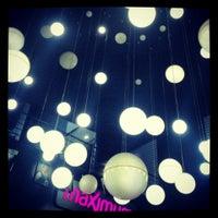 2/16/2013 tarihinde ___ilker____ ..ziyaretçi tarafından Cinemaximum'de çekilen fotoğraf
