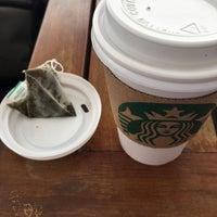 Photo taken at Starbucks Coffee by Mariana Herrera P. on 6/10/2017