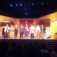 Photo taken at Teatro Variedades by Andres S. on 4/20/2013