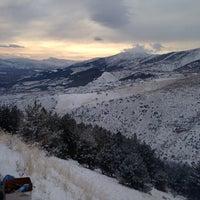 Photo taken at Yeşilvadi by İsmail B. on 12/11/2013
