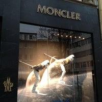 moncler frankfurt zeil