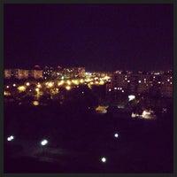 Photo taken at Парк Им.Дзержинского by Gilbert V. on 6/20/2013