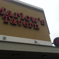 Photo taken at Marlow's Tavern by Stacy F. on 9/15/2013