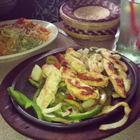 Photo taken at La Parrilla Mexican Restaurant by Stacy F. on 10/2/2012