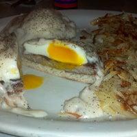Photo taken at Koko's Kafe by phil w. on 11/23/2012
