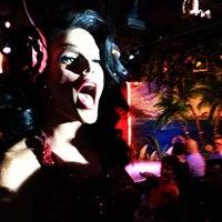 Photo taken at Toucans Tiki Lounge by Sha N. on 9/16/2013