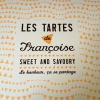 4/1/2013 tarihinde BBlondeziyaretçi tarafından Les Tartes de Françoise'de çekilen fotoğraf