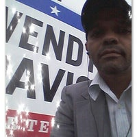 Photo taken at Oak Cliff Sub-Courthouse by J Raheem H. on 10/28/2014