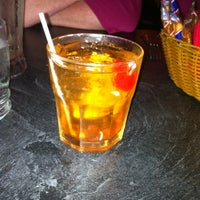 Photo taken at Buckhorn Supper Club by Marc R. on 7/6/2013