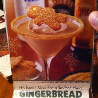 Photo taken at Outback Steakhouse by Bing F. on 1/6/2013