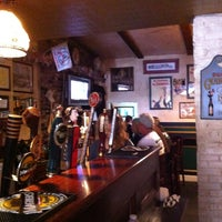 Photo taken at Garryowen Irish Pub by Bing F. on 7/6/2013