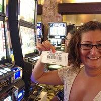Photo taken at Hyatt Casino by Onur A. on 7/17/2013