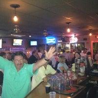 Photo taken at City Tavern by Sarah R. on 9/21/2012