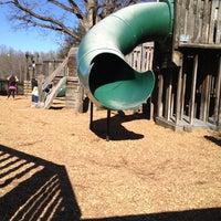 Photo taken at Century Park & Kids Planet by Sarah R. on 2/22/2014