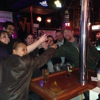 Photo taken at Burke Street Pub by Brandi M. on 2/15/2014