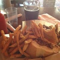 Photo taken at Cornucopia Restaurant by Rowdy S. on 10/2/2012