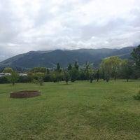 Photo taken at Tafí del Valle by Anita C. on 2/27/2017