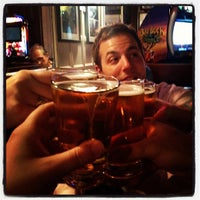Photo taken at J.J. Foley's Bar & Grille by Stephen S. on 9/14/2012