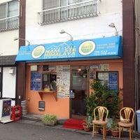 10/3/2012にjiro w.がナマステ ヒマラヤで撮った写真