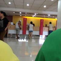 Photo taken at Bank of the Philippine Islands by Tosh S. on 8/6/2014