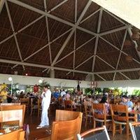 Foto tomada en Sheraton Buganvilias Resort & Convention Center por Oscar paul R. el 2/17/2013