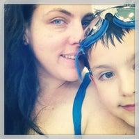 Photo taken at Manor Park by Adina L. on 8/24/2014