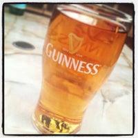 Photo taken at O'Faolain's Irish Restaurant and Bar by Adina L. on 4/5/2013
