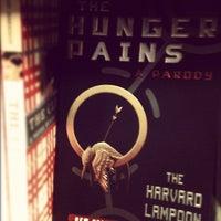 Photo taken at Barnes & Noble by Ryann C. on 10/16/2012
