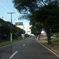 Photo taken at Bragança Paulista by Watson K. on 2/17/2013