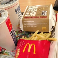 Photo taken at McDonald's by Marcio T. on 5/29/2013