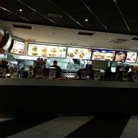 Photo taken at McDonald's by Mitja M. on 12/26/2012