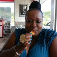 Photo taken at Burger King by Traveler L. on 7/13/2013