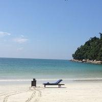 Photo taken at Pangkor Laut Resort by Ирина С. on 11/16/2012