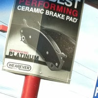 Photo taken at Advance Auto Parts by PhyllisAnne P. on 3/1/2013