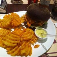 Photo taken at General Prime Burger by Daniel L. on 6/23/2013