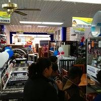 Photo taken at Almacenes Espinosa de Zacatlan by Alfredo E. on 11/18/2012