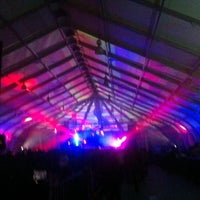 Photo taken at Carpa Omnilife by Alex C. on 12/8/2013