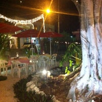 Photo taken at La Siesta by Tulum Living M. on 2/22/2013