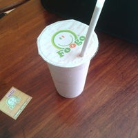 Photo taken at Foogo by Verny M. on 7/2/2013