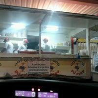 Photo taken at Hot Dog Du Piru by Kauê N. on 12/30/2012