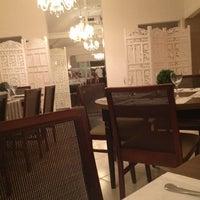 Foto tirada no(a) Restaurante Blue Marine por André F. em 3/1/2013