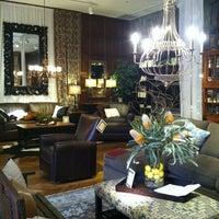 Photo Taken At Arhaus Furniture By Rabia A. On 8/24/2013 ...