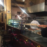 Photo taken at Gaslight Pizzeria by Brad C. on 12/28/2016